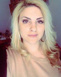 Χριστίνα Κακάνη